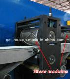 Полноавтоматический бумажный цедильный мешок кофеего делая машину