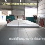 Productos de la fibra de cerámica para las calderas de los hornos/de los hornos de los hornos