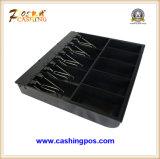 Cajón del efectivo de la posición para la caja registradora/el rectángulo y los periférico 500ha de la posición