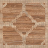 600X600 Porcelain Rustic Tiles Image Wood (IK6201)