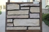 벽 도와 Ledgestone 의 시멘트 벽돌, 돌 클래딩 외부 (YLD-50020-1)