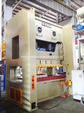 Máquina de perfuração da imprensa de potência do frame reto do lado H