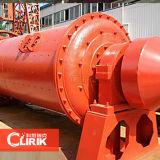 Moinho de esfera do cimento da fábrica de tratamento do cimento