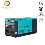 Perkins Engine와 가진 25.6kw Standby Silent Genset