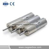 4-40mmの中国の小さい変速機の製造業者