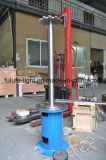 Misturador elevado da pintura da velocidade da tesoura do aço inoxidável