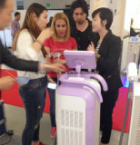 Laser-Enthaarung-Maschine der Schmerz-freie Dioden-808nm