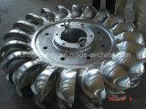 Turbine-Generator 1200~2500kw/гидроэлектроэнергия/Hydroturbine Pelton гидро (вода)