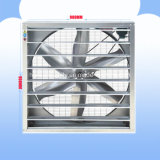 Fabriqué en Chine 380V Exhaust Fan Application in Greenhouse