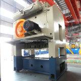 Gerader Rahmen-lochende mechanische Presse-Maschine der Seiten-H