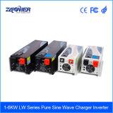 格子太陽インバーター太陽ハイブリッドインバーターPVインバーターを離れた1-12kVA