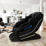 최고 Shiatsu 생활 힘 안마 의자 3D 무중력