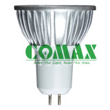 GU5.3 3W 4W 5W LED Spotlight