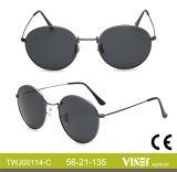 Nueva gafas de sol polarizadas de la manera venta al por mayor con el Ce (114-A)