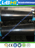 Goede Prijs Carbon Steel Conveyor Idler Roller
