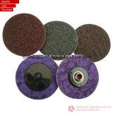 Disques Roloc de l'oxyde d'aluminium et de 50mm, Ts, Céramique, Zirconia et Aluminium