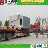 1-10ton Stoomketel van de Boiler van de Capaciteit de Industriële In brand gestoken Biomassa