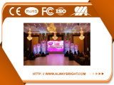 Pantalla de alquiler a todo color del fabricante P3.91 SMD LED de la visualización de LED de China