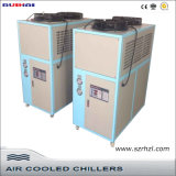Пластичное Industry Air Cooled Water Chiller с ISO Certificate