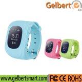 Gelbert embroma el reloj elegante del G/M GPS para los regalos