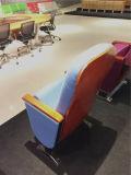 New Design Auditorium Furniture Halmeubels Stoel Leverancier Van Foshan Kerk Stoel