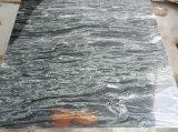 Grand granit de vert de brame de brame verte de granit