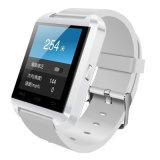 Reloj elegante barata de Bluetooth U8 de la venta al por mayor 2016 del precio de fábrica