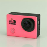 "WaterproofおよびWiFi Mini Sportの2016ベストセラーのProduct 2.0 "" Inch Full HD 1080P Sport Camera Sj6000"