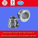 Pièce de filtre de précision d'acier inoxydable