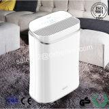 ホームおよびオフィスの使用のための接触パネルが付いている空気清浄器