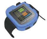 Ponta do dedo Pulse Oximeter de Approved Color OLED Wrist do Ce com Software (RPO-50I) - Fanny