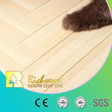 12.3mm AC4 Crystal Cherry Water Resistant Flooring Laminate