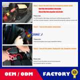 Emergency Power Supply 5400mAh Bank USB-Car Jump Starter Mobile Power