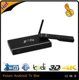 Caixa Android da tevê do mini 2GB/8GB Kodi mini PC de Amlogic S812