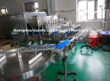 Automatisches Vaseline Hot Filling Machine mit Cooling Packaging Line