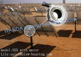 Beiliegendes Slewing Drive für Solar Csp Tracking