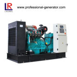 Générateur électrique élevé de biogaz d'Effiency 50kw