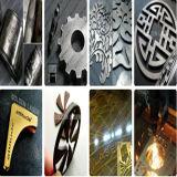 1.5mmのカートンAgriculturial機械のための鋼鉄レーザーの切断