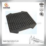 鉄道タイPlate&#160を砂型で作る中国の鉄;