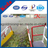 Alti Efficiency e Automatic Weed Harvester per Export