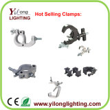 Ylcl-B Suit for 52mm Stage Light Aluminum Clamp
