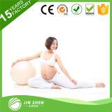 Anti-Repartir la bola de la yoga de la aptitud de la estabilidad del balance del ejercicio