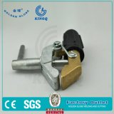Kingq 500A britischer Typ Schweißens-Massen-Schelle