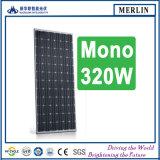 mono comitato solare di 310W 320W