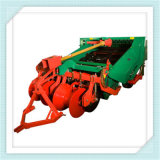 4uq-165は農場の使用のためのポテト収穫機を結合した