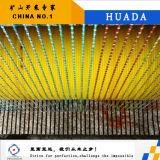 Zaag van de Draad van de Diamant van Huada de Multi