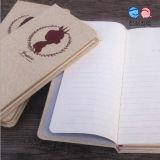 작은 New Design 48k Fabric Hard Cover Notebook (XL-48K-MB-03)