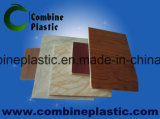 PVC Embossing Board als Cabinet Door Design