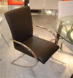 食事するための現代的なヨーロッパ式椅子(CY-89)を