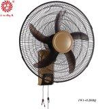 18 Zoll-elektrischer Wand-Ventilator mit als Schaufel